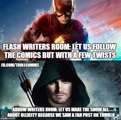 Flash Memes - 314 best tv shows funny memes images on pinterest