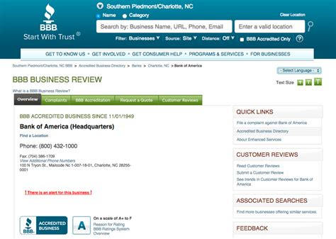 bank of america car loan reviews tbc