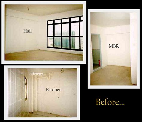 renovation blogs sengkang babies hdb story sengkang babies