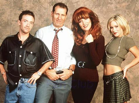 married with children cast 19 things you probably didn t know about married with children e news