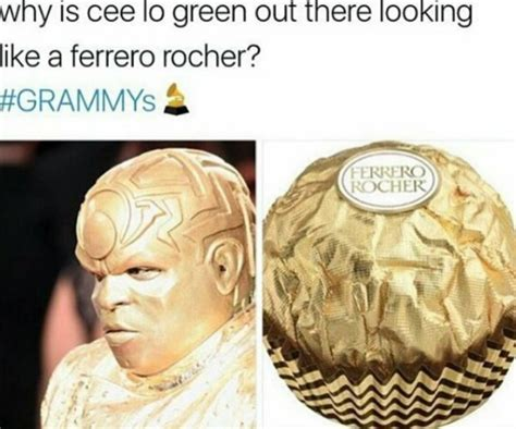 Grammy Memes - 13 grammys 2017 memes cee lo green beyonce katy perry