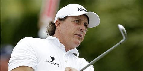 golf spelled backwards did phil mickelson have an affair golfweek video phil mickelson hits backward flop shot