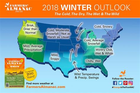 the almanac a seasonal guide to 2018 books farmers almanac warns of winter mnn