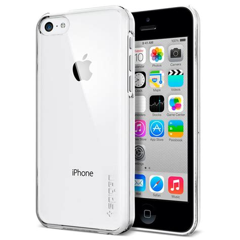 Www Hp Iphone 5c iphone 5c ultra fit clear spigen inc