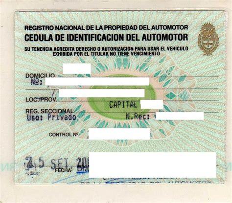 dnrpa direccion nacional de registros nacionales de dnrpa argentina dnrpa direccion nacional de los registros