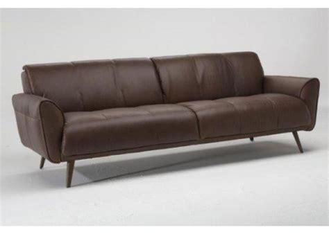 natuzzi editions b993 talento leather sofa set