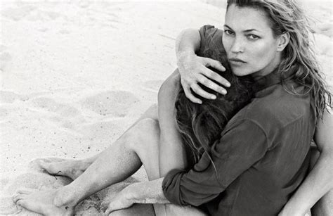 Forget Powder Kate Moss Turns To Wax by Kate Moss Weight Height And Age We It All