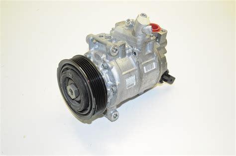 Pompa Air Visible Audi A6 C7 2013 2 0 Tdi Compressore Ad Condizionata
