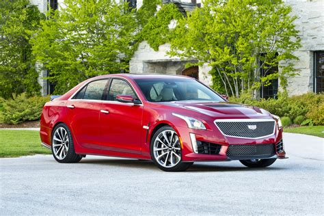 cadillac the car connection 2016 cadillac cts review ratings specs prices and photos the car connection