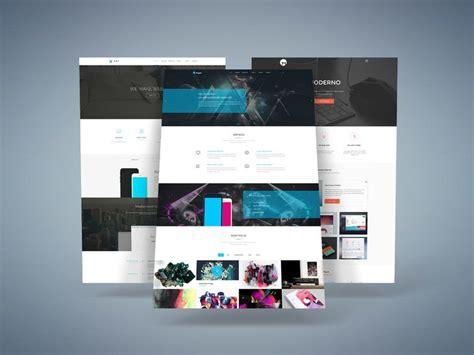 html design mockup website presentation mockup free psd download download psd