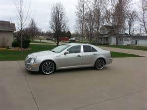 Sts Cadillac 2005 2005 Cadillac Sts Pictures Cargurus