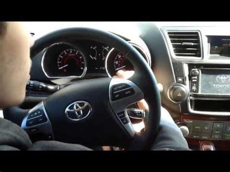 2007 Toyota Highlander Maintenance Required Light How To Reset Maintenance On A 2014 Highlander Autos Post