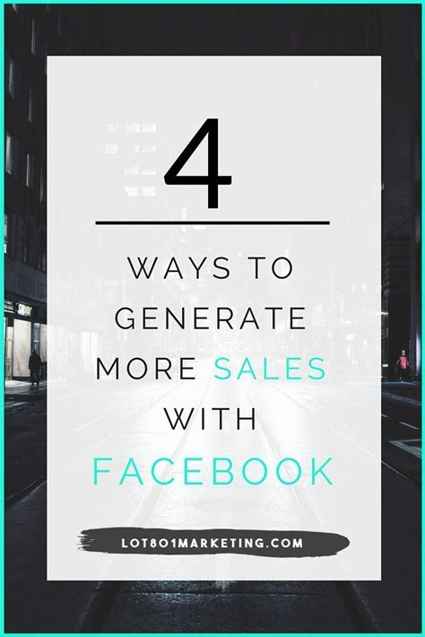 business biography generator let s talk about the f word facebook 4 ways to