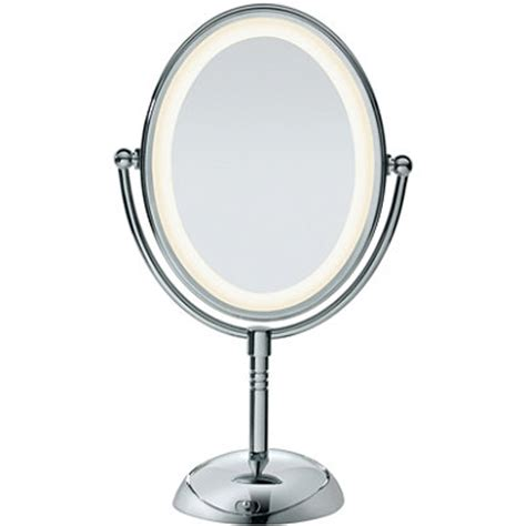 conair reflections lighted mirror conair reflections led lighted collection mirror ulta com