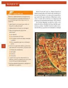libro de historia 4 grado sep 2016 contestado formacion civica y etica 5 2013 2014 slideshare