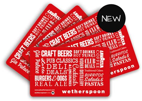 E Certificate Vs Gift Card - wetherspoon gift cards birthday presents j d wetherspoon