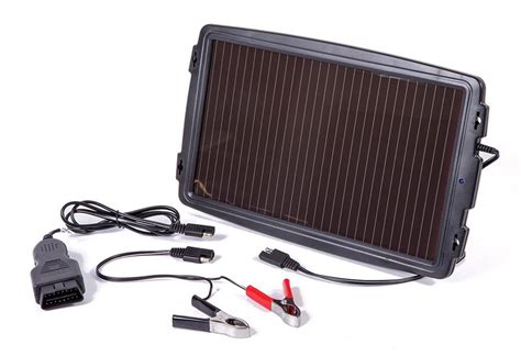best solar car battery charger the best solar car battery charger real gifts
