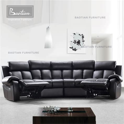 Home Theater Sofa Recliner Home Theater Seat Lazy Boy Sofa Recliner Modern Reclining Sectional Buy Reclining Sectional