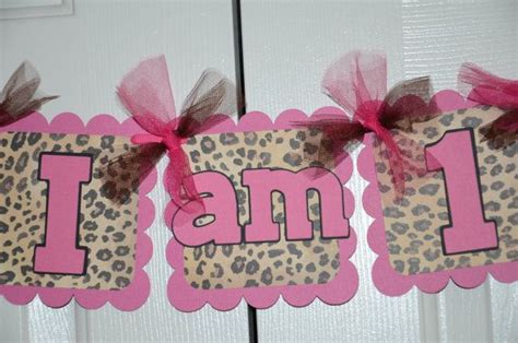 Cheetah Birthday Decorations by 25 Best Ideas About Cheetah Party On Pinterest Leopard