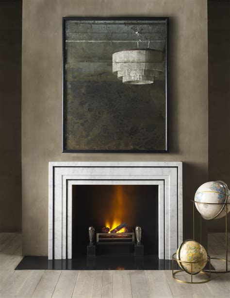 Chesney Fireplaces by Chesney S Fireplaces Eric Cohler