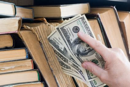 How To Make Money Selling Used Books Online - seven easy ways to profit selling used books on amazon
