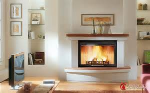 Fireplace Decorating Ideas For Your Home by Download Fireplace Ideas Widaus Home Design