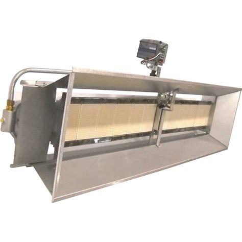 heatstar high intensity infrared gas heater