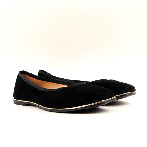 black ballerina shoes carlton cary cl6401 s black shoes free
