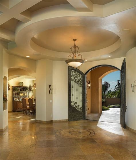 Arched Entryway 81 best images about doorway columns on wood columns entrance and living rooms