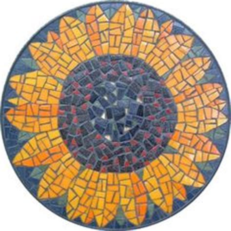 mosaic table top kit 1000 images about mesas on mosaic tables