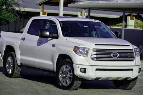 2014 Toyota Tundra Crewmax 2014 Toyota Tundra Platinum Crewmax 2wd Photos Reviews