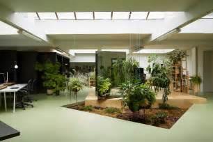 Office Indoor Design indoor office garden design ideas 1861 hostelgarden net