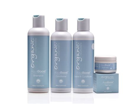 retail price of organic color systems aqua boost reconstructor aqua boost moisturising care system ahead with organics