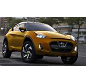 2017 Nissan Juke  Redesign Changes Price Release Date