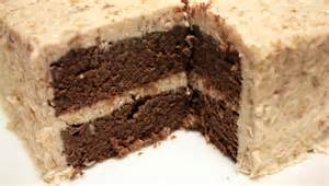 german chocolate cake iii recipe dishmaps