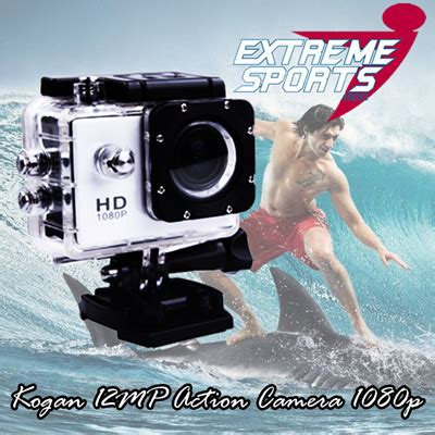 Termurah Kogan Non Wifi 12mp Hd 1080 P Anti Air buy price best sellers kogan 12mp 1080p with wifi deals for only rp327 000