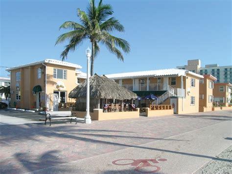 Hotel Tiki Bar Riptide Oceanfront Hotel Tiki Bar Superior