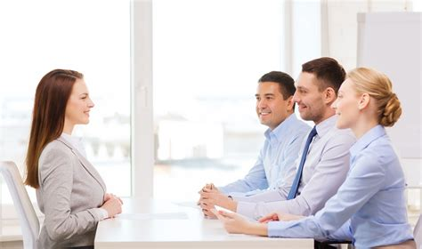 Interview Tip: Talk Like You Have the Job ? Job Interview Tips