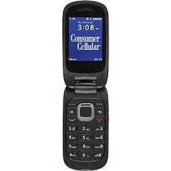 consumer cellular home phone consumer cellular envoy feature phone tvs electronics
