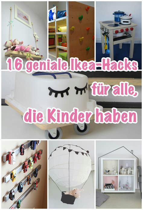 ikea hacks kinderzimmer 16 geniale ikea hacks die jedes kinderzimmer sch 246 ner und