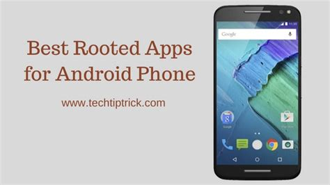 best apps for rooted android 20 best root apps for rooted android mobile 2017