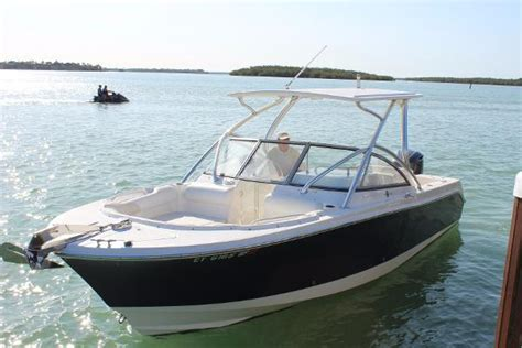 used edgewater boats florida used edgewater dual console boats for sale boats