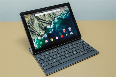 Tablet Pixel C pixel c tablet excelente pero android no es