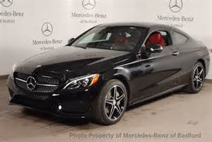 2017 new mercedes c class c 300 4matic coupe at