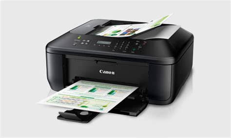 Dan Spesifikasi Printer Canon All In One rekomendasi 7 printer canon multifungsi terbaik harga murah 2018