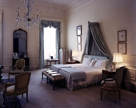 Presidential Bedroom white house s bedroom 09 may 1962 f