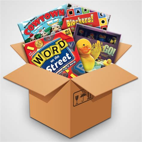 Giveaway Box - big box o games giveaway 1 casual game revolution
