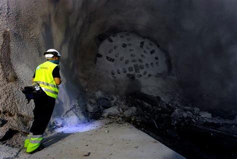 choosing   tunnel boring machine  mountainous conditions applications maintworld