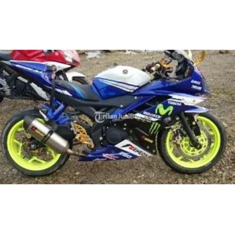 Kaos Motor Yamaha Yzf R15 Murah motor sport yamaha murah yzf r15 tahun 2014 seken mulus