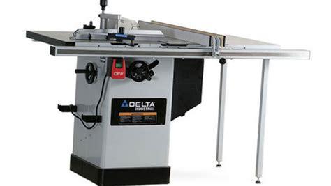 delta   hybrid tablesaw finewoodworking